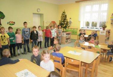 Návštěva žáků ze Základní školy